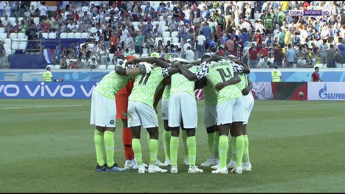 Super Eagles Stars Mourn Victims Of Plateau Killings