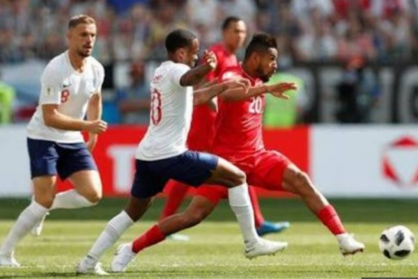 Panama Coach Gomez: We Couldn't Stop 'Beautiful' England From Scoring Six