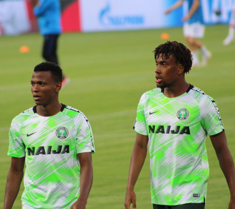 Abdullahi: Super Eagles Focused On Future After World Cup Exit