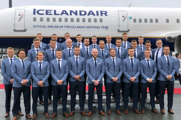 Mourinho: Iceland Strong Because They Eat A Lot Of Meat