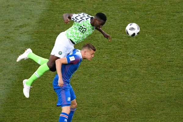 Omeruo Apologises, Confident Super Eagles Will Bounce Back, Unsure Of Chelsea Future