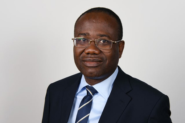Disgraced Ghana FA President Nyantakyi Apologises, Resigns