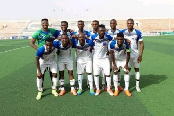 NPFL: Lobi Stars Stay Top Despite Defeat To Enyimba