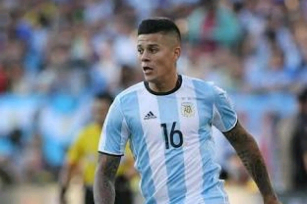 Rojo: Facing Nigeria Again At World Cup Will Be Tough