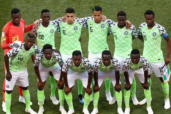 Etebo Dedicates Win Against Iceland To Nigerians