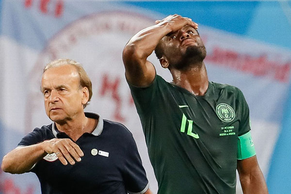 Enugu Police Confirm Rescue Of Mikel's Kidnapped Father