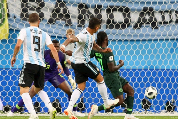 Martino: Win Vs Nigeria Will Make Argentina Improve, France Can Win World Cup