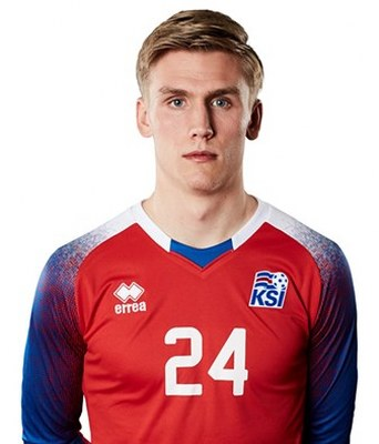 French Ligue 1 Side Dijon Sign Iceland's 2018 World Cup Keeper