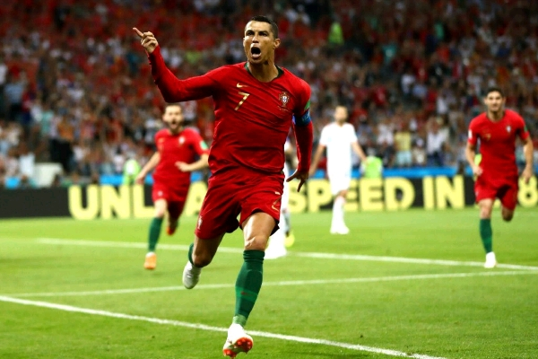 Ronaldo: This Is My Best Ever World Cup Performance