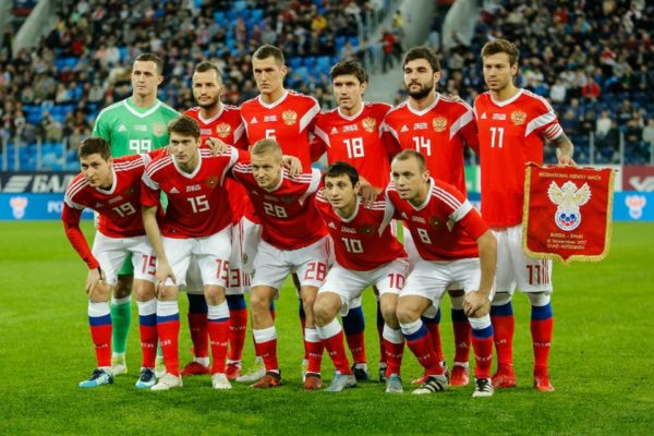 World Cup: Russia Vs Saudi Arabia Betting Tips