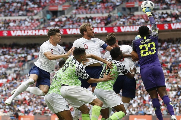 Uzoho: Defeat To England Unwanted Result But We Gained Something
