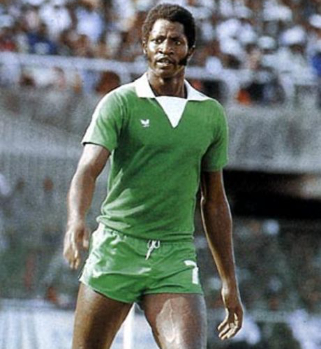 Odegbami: My Personal World Cup Experience!