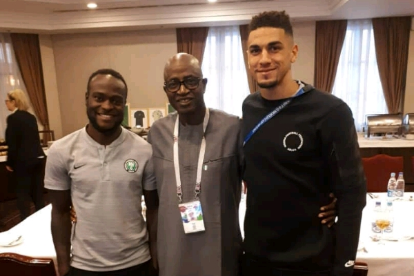 Nigeria Legend Odegbami: Why I Will Contest To Be Ogun State Governor