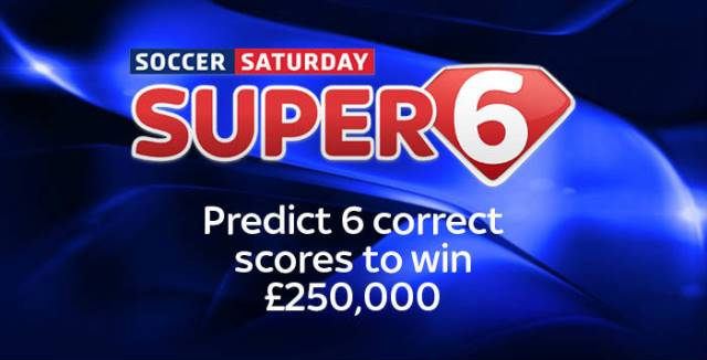 Making Likely SkyBet Super 6 predictions