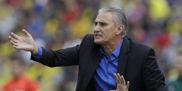 Brazil Coach Tite Disappointed With Draw Versus Switzerland