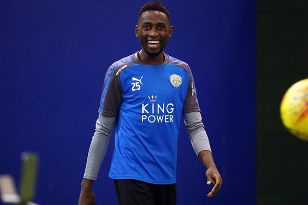 £63m Ndidi Named In Football's Most Valuable Player List, Kane On Top