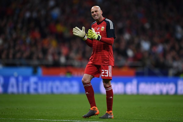 Caballero: Argentina Highly Rated For Achievements, Star Players