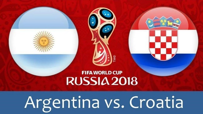 World Cup: Argentina Vs Croatia Betting Tips