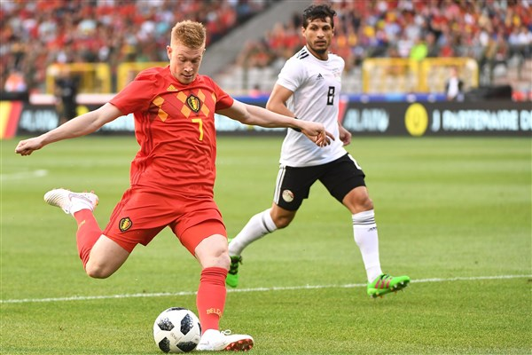 International Friendly: Belgium vs Costa Rica Betting Tips