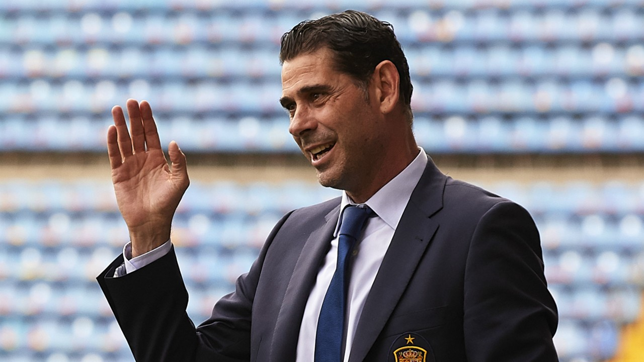 Hierro: It Was Hard Against Iran, Spain Happy To Win