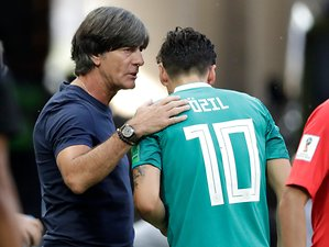 Joachim Low To Stay On As Germany Coach Despite Poor World Cup Performance