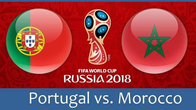 World Cup: Portugal Vs Morocco Betting Tips
