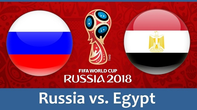 2018 World Cup: Russia v Egypt Preview, Predictions And Betting Tips