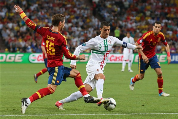 World Cup 2018: Portugal v Spain Tips, Preview And Predictions