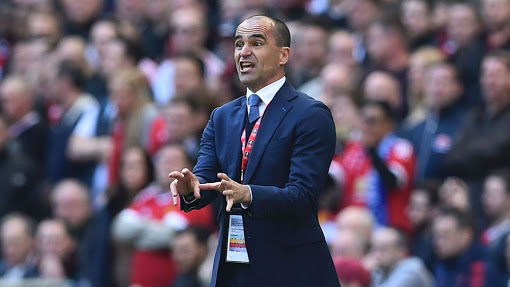 Martinez: Belgium Deserved To Beat England, We Must Be Ready For Japan