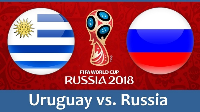 World Cup: Uruguay Vs Russia Betting Tips