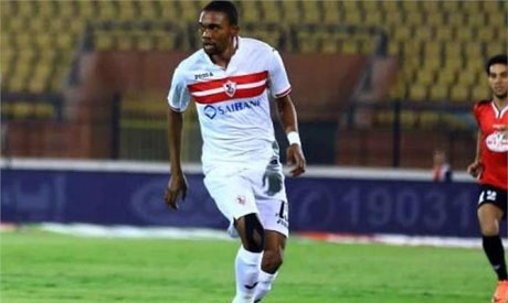 Yusuf to miss for Petrojet Clash