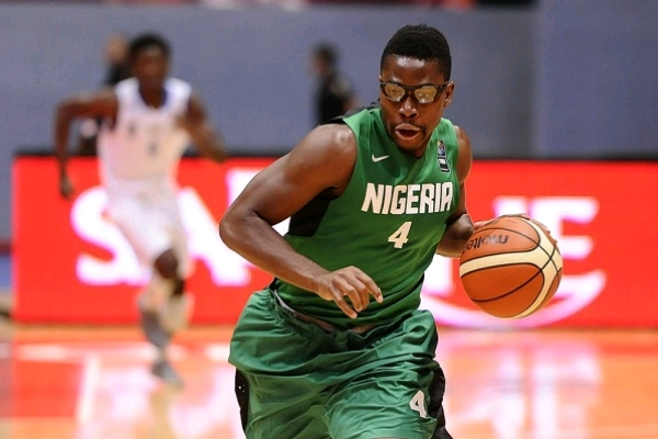 D'Tigers Star Uzoh Happy With Rapid Growth Of Nigerian Basketball