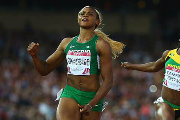 PREVIEW (2) – Asaba 2018: All Eyes On Okagbare!