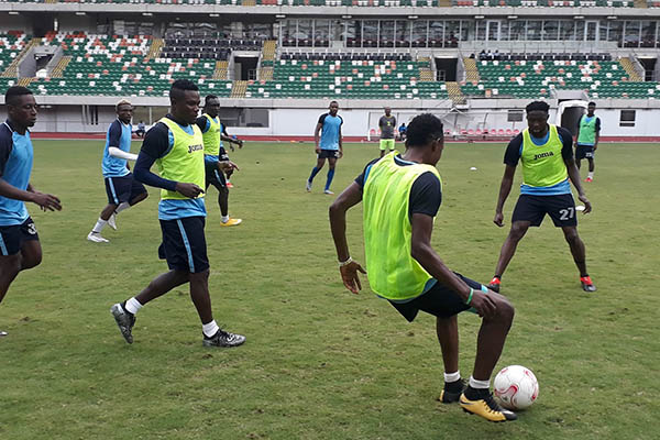 CAFCC: Enyimba Host CIV's Williamsville, Target Group C Top Spot