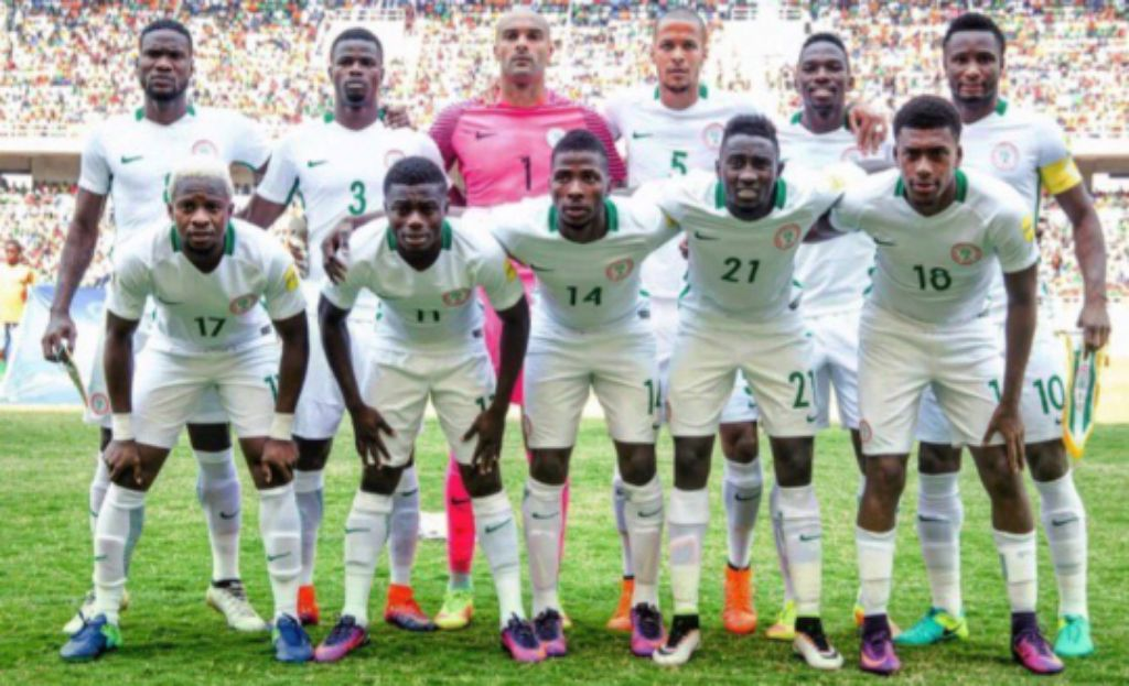 Super Eagles Players Pay Tribute To Ikeme On Retirement