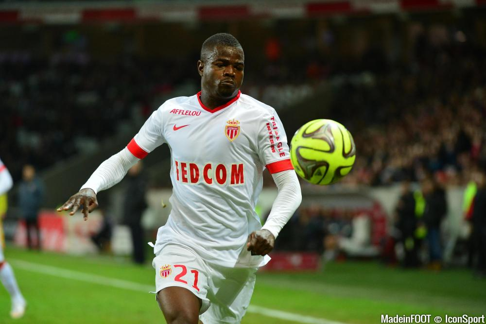 Echiejile Rejoins Monaco For Pre-Season, Coy On Career Future