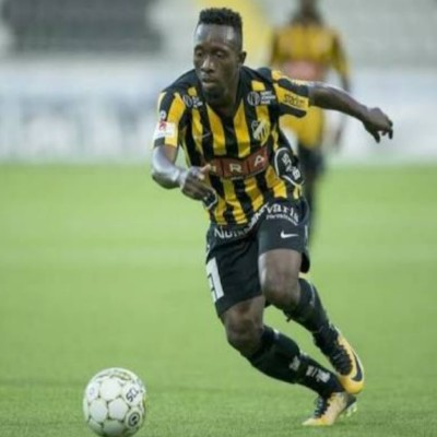 Sweden: Egbuchulam Scores In Falkenbergs' Home Loss