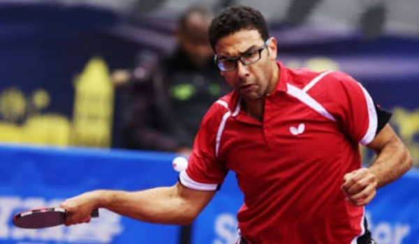 Quadri's Rival Assar Bags One-Year Ban For 'Tarnishing Egypt's Image With Bad Temper'