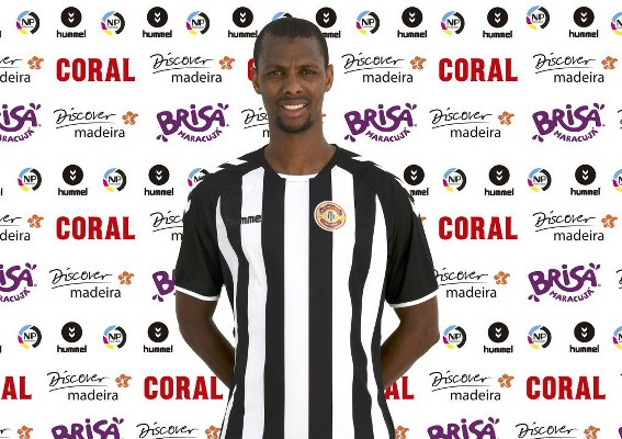 Alhassan Joins Portuguese Club CD Nacional On Four-Year Contract