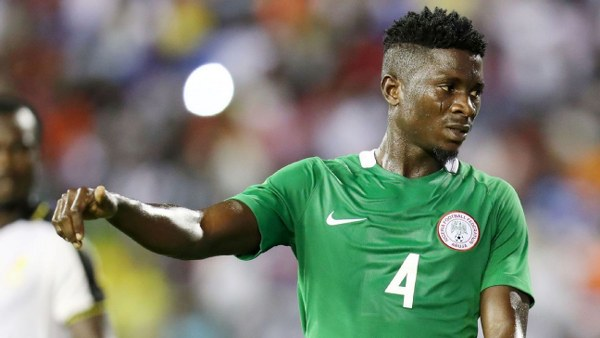 Aremu: Happy To Help Flying Eagles Qualify For 2019 AYC