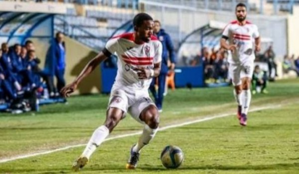Why Zamalek Are Keen On Making Nigerian Midfielder Yusuf Egyptian Citizen