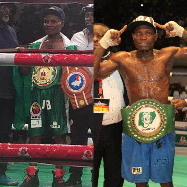 Oto, Fijabi Target World Title Shots After Stellar Displays At GOtv Boxing Night