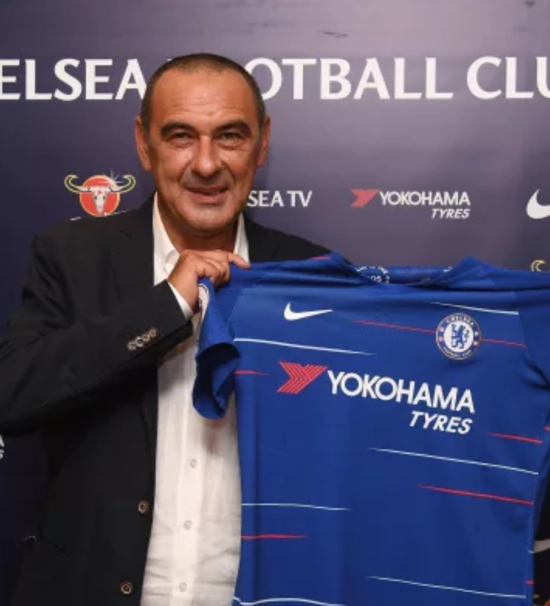 Moses, Aina Get New Manager As Chelsea Welcome Sarri At Stamford Bridge