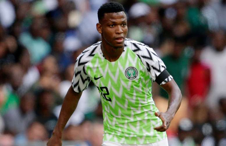 Abdullahi: Super Eagles Must Qualify AFCON 2019