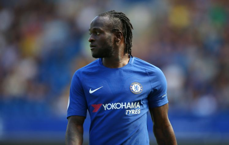 Moses To Get New Coach As Chelsea Line Up Maurizio Sarri