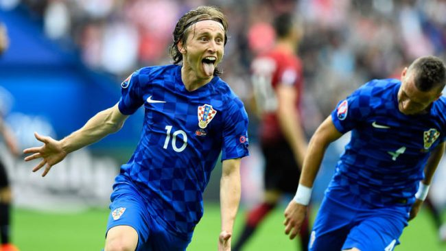 World Cup 2018: Croatia Vs England Betting Tips