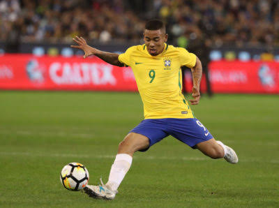 Jesus: Brazil Should Be Congratulated For Showing We're Very Mature