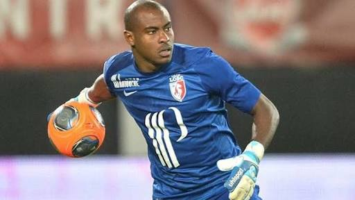 Enyeama Starts Pre-season Programme With Lille