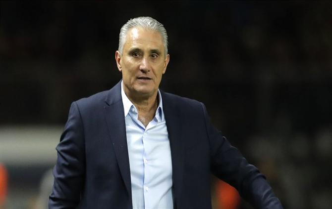 Brazil Coach Tite Wary Of Belgium Threat, Says Marcelo Will Return And Miranda Will Be Captain