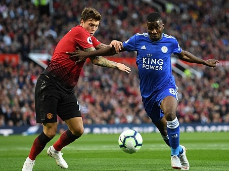 Puel May Bench Iheanacho, Fancies Vardy To Start In Leicester Vs Wolves